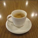 スターバックスコーヒー - ドピオ エスプレッソ