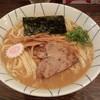 麺恋処 き楽 - 料理写真:中華そば(中盛)(690円)