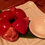楽天酒家 - スーパー フルーツトマト