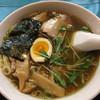 向日葵亭 - 料理写真:チャーシュー麺
