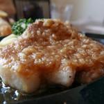 モンシェリー - 料理写真:【那須郡司豚のポークソテーセット…1,598円】◎2017/5