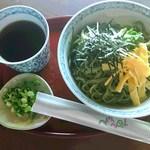 空点庵 - 茶蕎麦
