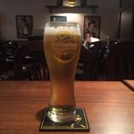 お肉とチーズ Beer STA New Nagoya - KIRIN一番搾りプレミアム生
