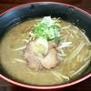 麺屋 玄 - 料理写真:味噌ら~めん(700円)