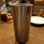 わすれな草 - ☆レトロな雰囲気のカップ☆