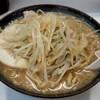ラーメン だるま - 料理写真:小ラーメン250g(650円)ニンニク無しアブラ少なめ
