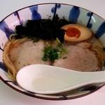 都一ラーメン - 料理写真:ラーメン(500円)