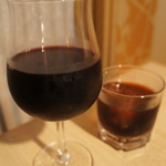 68275818 - 赤ワイン