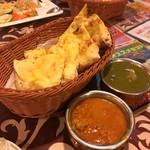 インド料理 ガンダァーラ -