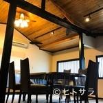 茶の間 吟 - 完全個室(2種)