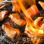 仙台ホルモン・焼き肉 ときわ亭 - 食べ飲み放題付90分 Aコース 3200円