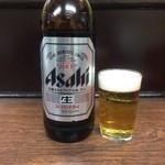 千寿 - ビール