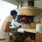 ピッツェリア グランデ - 本格窯焼きナポリピッツァ&イタリアンのお店です。