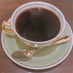 ダンケ - バターコーヒー