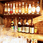 ワイン食堂 ビストロJIN -