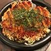 花子 - 料理写真:国泰寺焼き