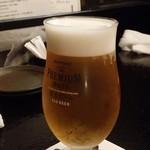 68287101 - 生ビール