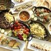 クラウン・カフェ - 料理写真:旬の食材たっぷりのランチビュッフェ