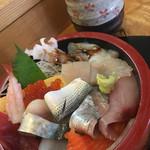 68288019 - ちらし寿司