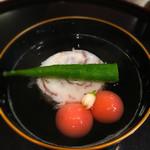 日本料理 子孫 -