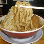 活龍 - 麺」