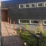 立木音楽堂 -