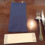 goffo - テーブルセッティング