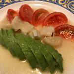 トラットリア チンチン - 料理写真: