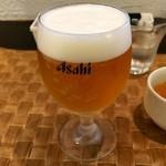 68291804 - 生ビール \480
