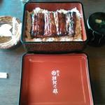 鰻鯉乃館 - 料理写真: