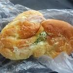 サンエトワール - ハムチーズロール