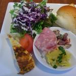 イタリアンダイニング バンキーナ - 前菜