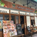 Farmer's Bar Spice -