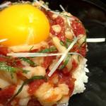 窯焼きピッツァ&グリルミートバル ボナセーラ - 料理写真: