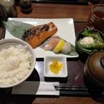 新宿 かなえ - 銀のすけランチ@1000