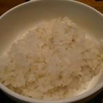 68295133 - 麦ご飯 ちょっと固い