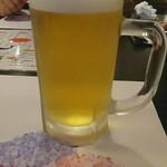 68295405 - 生ビール