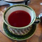 アンダーズ・タヴァン・ラウンジ&バー - 美濃焼のカップ