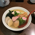 ひのき屋 - 料理写真: