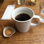 ホルト コーヒーアンドトリーツ