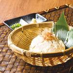 ゆし豆腐(冷)