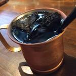 BUCYO Coffee KAKO - アイスコーヒー