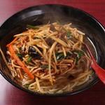 中華料理 水の音 - 台湾ラーメン