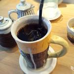イマソラ珈琲 - 水出しアイスコーヒー
