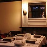 グリシーヌ - 雰囲気ある洋館特別室