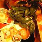 うめ治 - 【ランチ】祭り手桶弁当膳