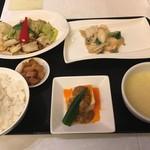 天厨菜館 -
