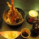 神邉 - 天丼