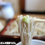 越後屋 - 料理写真:二八蕎麦