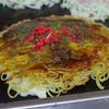 野村 - 料理写真:豚玉そば入り
